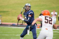 Dickinson State University - Blue Hawk Football
