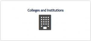 Colleges and institutions