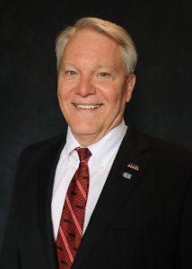 Dr. John Richman
